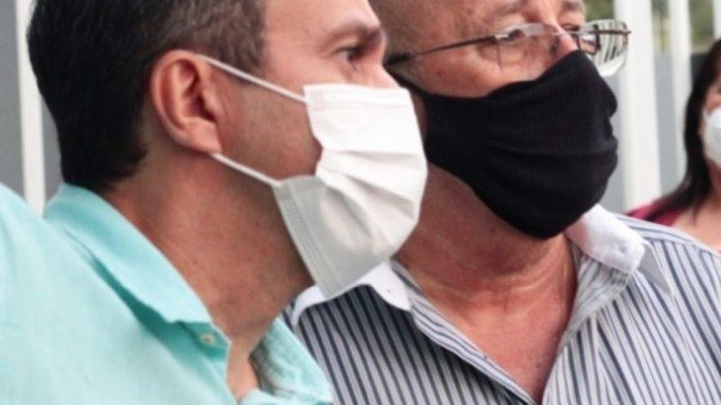 Expertise de Fábio Dantas e parceria com Figueiredo continua gerando benefícios para São José