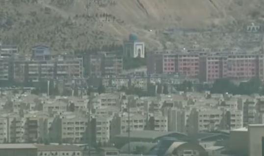 Em retaliação, EUA realizam ataque com drones contra Estado Islâmico-k no Afeganistão