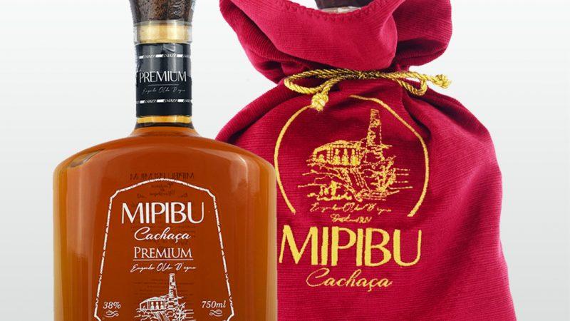 Cachaça Mipibu Premium produzida no RN conquista medalha de Ouro no Concurso Vinhos e Destilados do Brasil