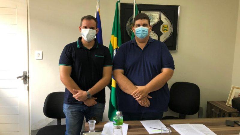 MP quer cassação do prefeito de Lagoa de Pedras