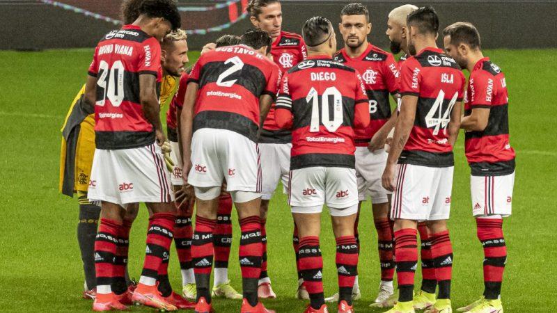 QUEM PAGA MAIS NO FUTEBOL: Confira as 10 maiores folhas salariais do futebol brasileiro
