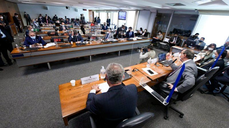 CPI da Covid cancela dois últimos depoimentos e adia apresentação do relatório final