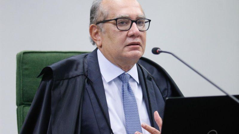 Gilmar Mendes suspende trecho da lei de improbidade, só atos graves vão gerar perda dos direitos políticos